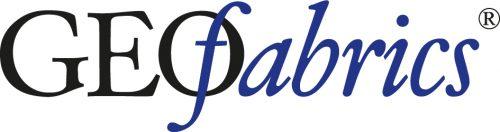 GEO Fabrics 2 Col Logo Pantone 072